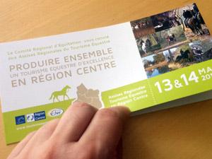 Assises Régionales Tourisme Équestre