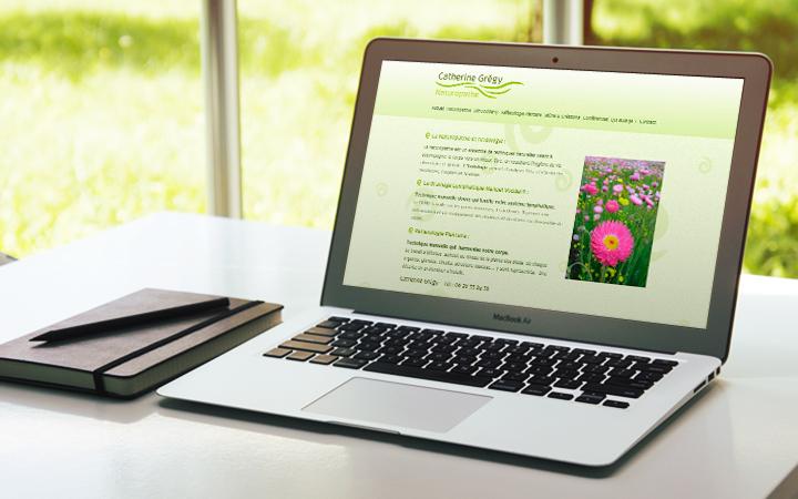 création site et blog