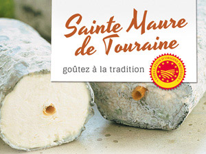 AOP Ste Maure de Touraine / Facebook