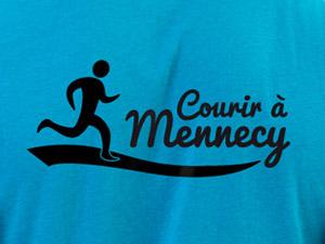 Courir à Mennecy