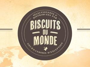 Affiche Biscuits du monde